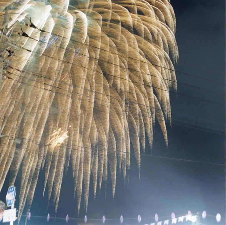 Untitled, from the series of 'Hanabi' – Rinko Kawauchi, Sky, Firework, Night For Sale 1
