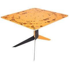 Ripple Custom End Table