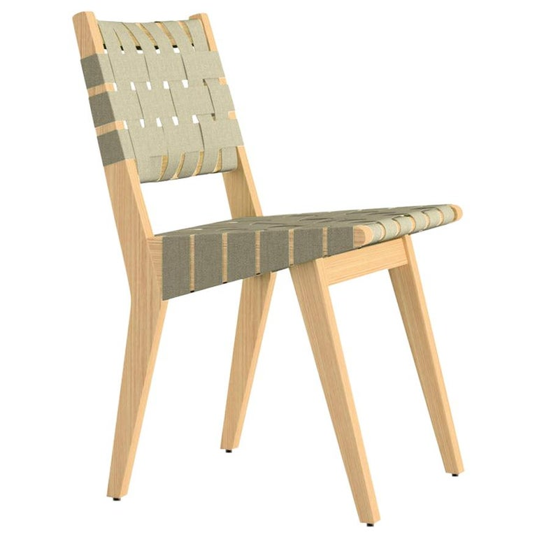 Risom Dining Chair, Jens Risom, 1943 For Sale