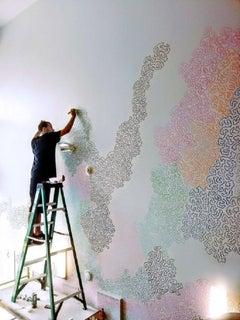 RJ RAIZK - Custom Mural