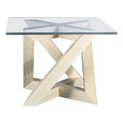 RK Coffee Table #2 by Antonio Saporito