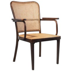 Аrmchair Thonet Мodel A413 / 2F Designed by Josef Frank, 1930