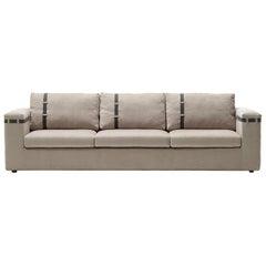 Road 3-Seat Sofa