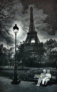 WHEN YOU WISH UPON A STAR, PARIS