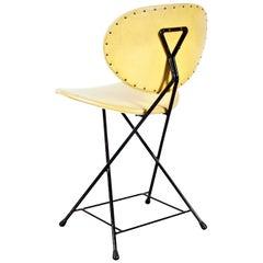 Rob Parry Rare Chair, circa 1950