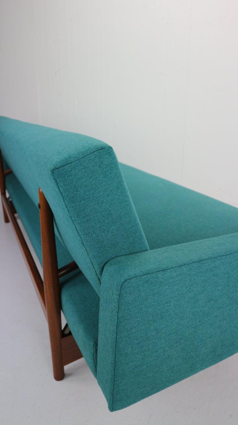 Rob Parry Sleepers Sofa For Gelderland Dutch Modern