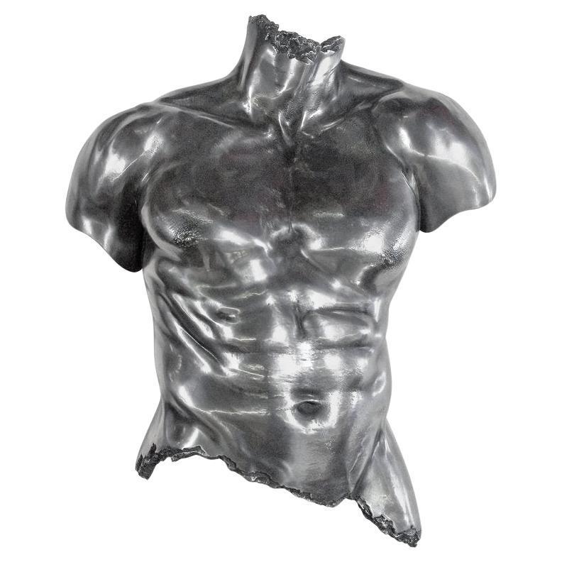 Rob Riches Body Sculpture by Ken Clarke