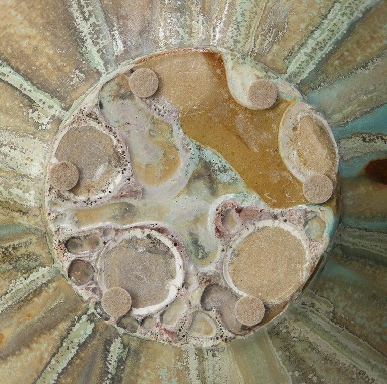 Robbie Heidinger Untitled Orb Vase #1 1