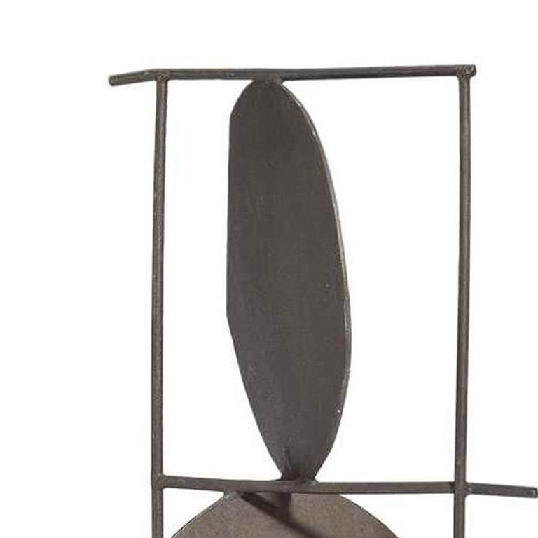 Maquette (Opus 145) - Sculpture by Robert Adams