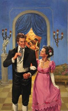 """""""A Gentleman's Daughter"""""""