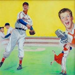 Dizzy Dean, The Pride of St Louis