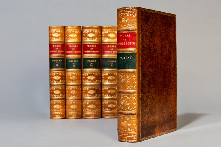 6 volumes.