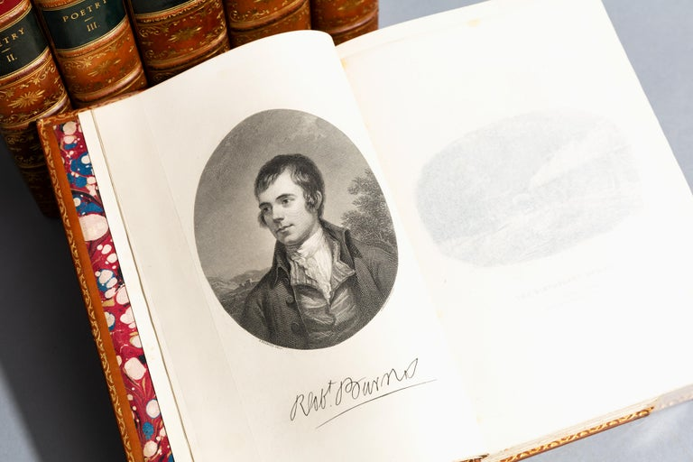 Robert Burns, The Works For Sale 1
