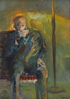 Ritratto di Camillo Mastrocinque