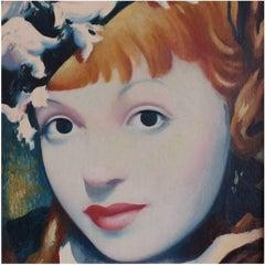 "Robert Duckworth Greenham ""Lillie Palmer', 1944"