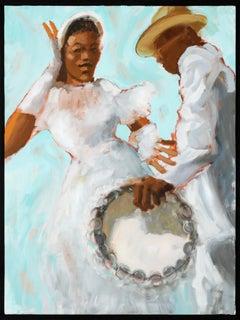 White Tambourine