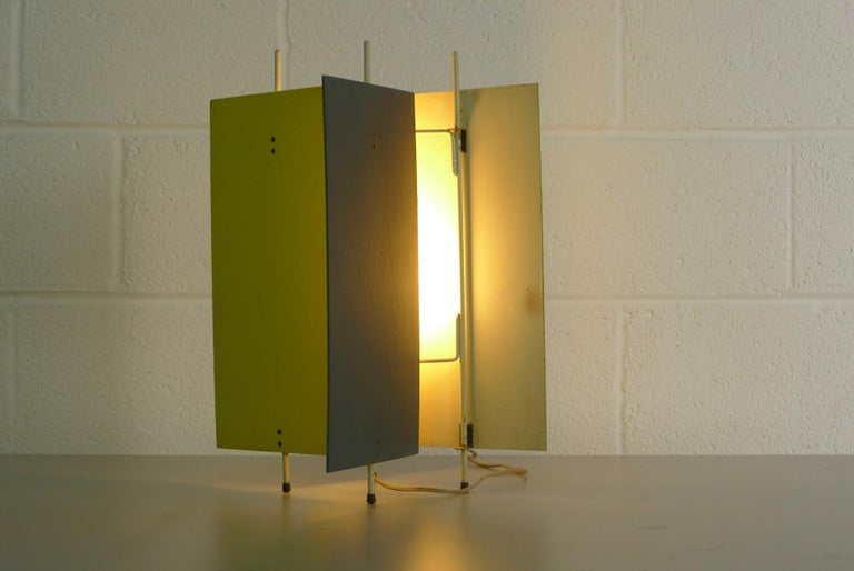 American Robert Gage, Table Lamp for the Heifetz Manufacturing Co., USA , 1951 For Sale