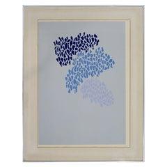 Robert Goodnough Print #2 Modern Hand Signed