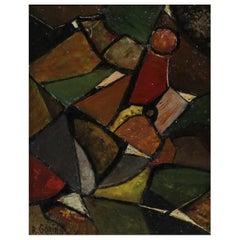 Robert Gorin Painting