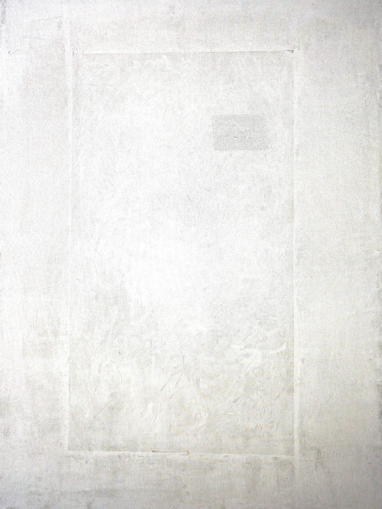 Conversion's Door In White