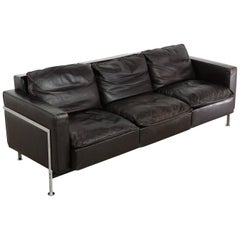 Robert Hausmann RH 302 Loveseat for De Sede, Switzerland