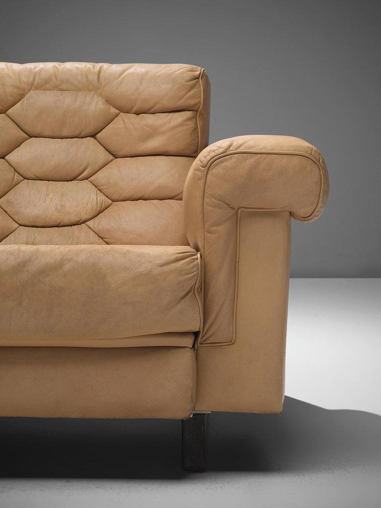 Post-Modern Robert Haussmann for De Sede 'DS-P' Sofa For Sale