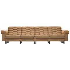 Robert Haussmann for De Sede 'DS-P' Sofa