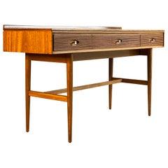 Robert Heritage Hamilton Teak Console Table by Archie Shine, circa 1960s