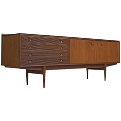 Robert Heritage Sideboard in Walnut