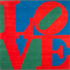 Classic Love, After Robert Indiana