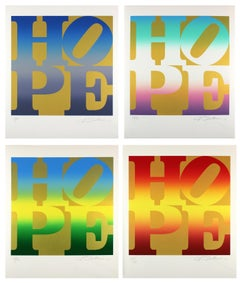 FOUR SEASONS OF HOPE PORTFOLIO (GOLD)