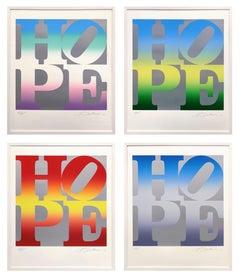 FOUR SEASONS OF HOPE PORTFOLIO (SILVER)