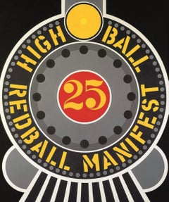 Highball Redball Manifest