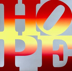 HOPE, Autumn (Four Seasons of Hope)