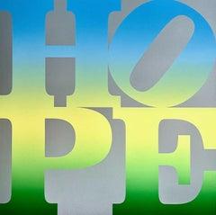 HOPE, Summer (Four Seasons of Hope)
