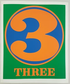 Number Suite - Three