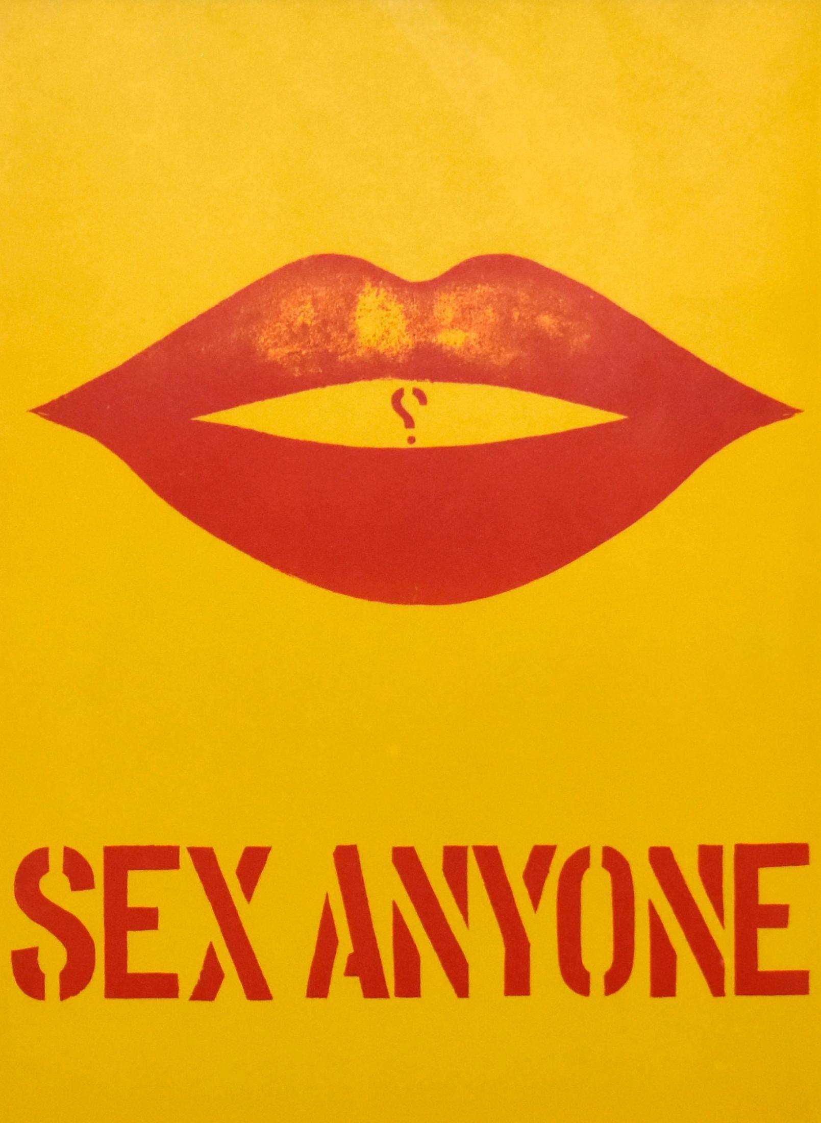 Sex Anyone