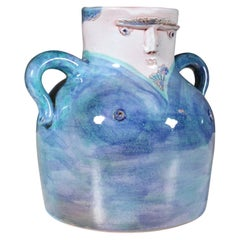 Robert & Jean Cloutier Vase