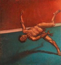 Falling Man, Adam, 2006