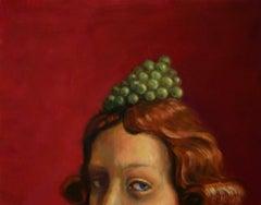 Half Head, Grapes