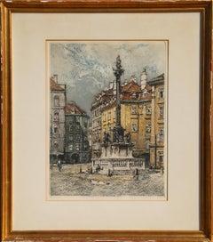 Parisian Square