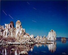 """Mono Lake - Spirit Shadows No. 1,"" fine-art photography by Robert Kawika Sheer"