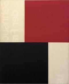 Nocturne Rouge et Noir IV