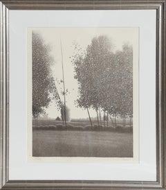 Tual, Landscape by Robert Kipniss