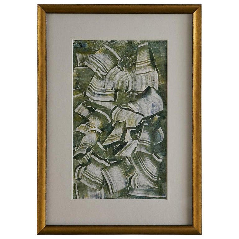 Robert Ladou, Untitled No. 9, French Artist For Sale