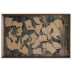 Robert Ladou, Untitled No. 10, French Artist