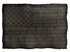 Black Flag, Robert Longo