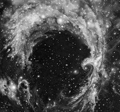 Robert Longo, Rosette Nebula