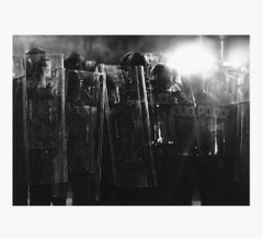 Untitled (Riot Cops)