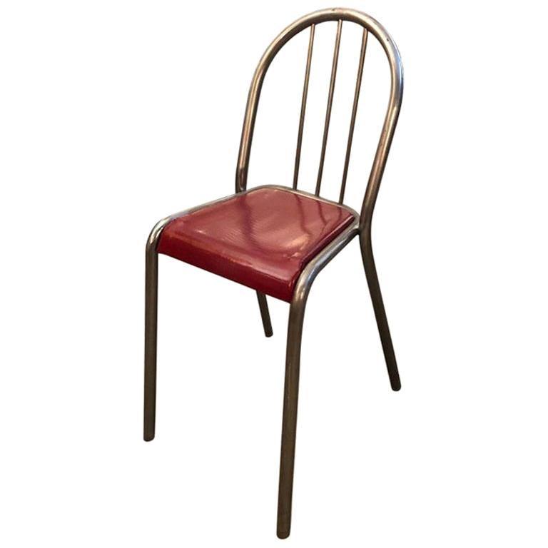 Robert Mallet-Stevens Chair, France, 1925